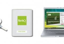 NorthQ Data Logger