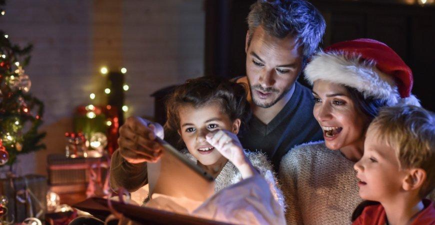 Z-Wave vánoční tipy