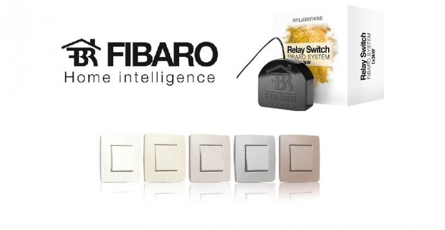 Multiway switching and Fibaro Single Switch 2 - Blog