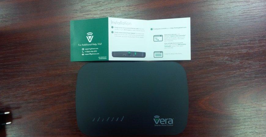 Vera Plus - introduction