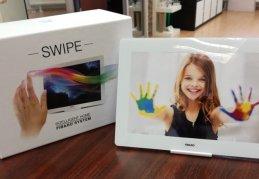 Fibaro Swipe - Control your house with hand gestures