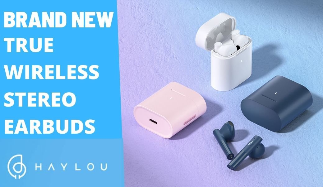 HAYLOU Earbuds