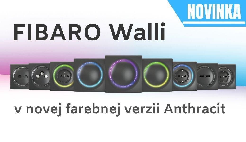 FIBARO Walli